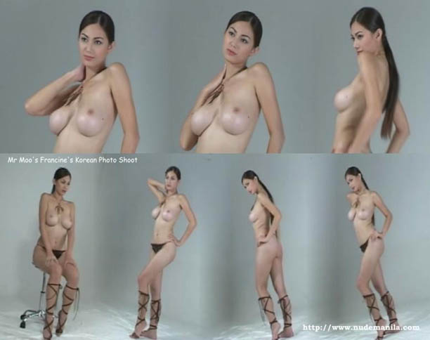 Diana zubiri sexy photos nude pics and pics wazakiki