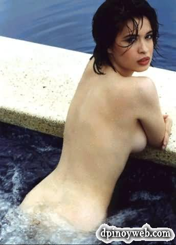 nude pictures of sunshine cruz